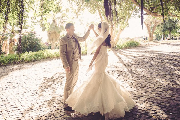 Romantic Vintage Inspired Wedding - Christelle Rall Photography_0072
