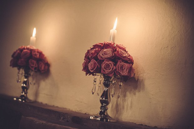 Romantic Vintage Inspired Wedding - Christelle Rall Photography_0099