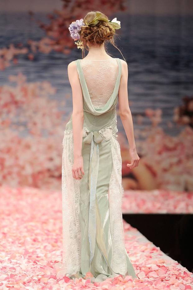 Claire Pettibone S2013 Collection