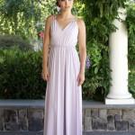 Boho Goddess Bridesmaid Dresses: LHC Couture