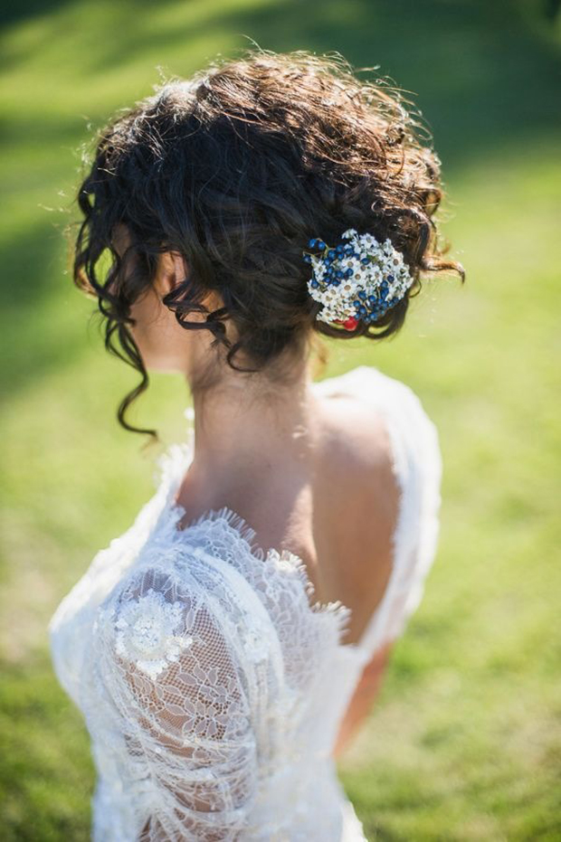 The Prettiest Bridal Hairstyles For Every Bride-to-be