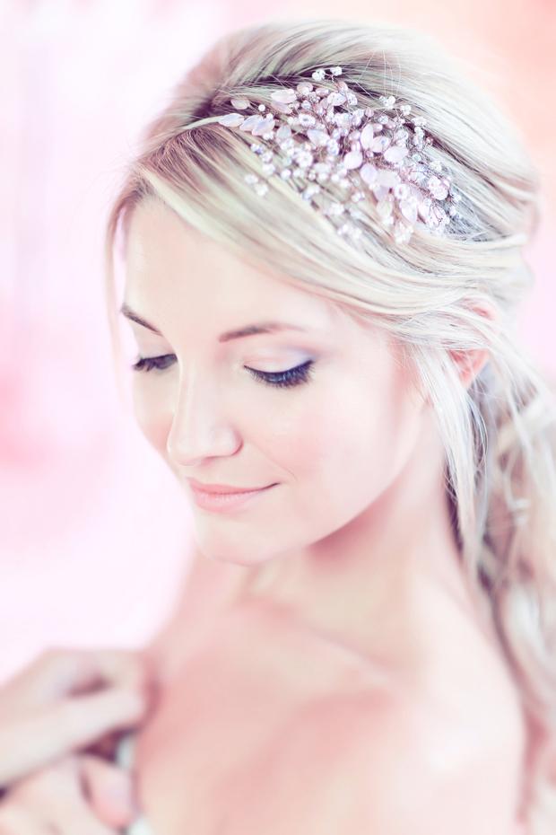Blushing Bride and Bunnies Inspiration Shoot (20)