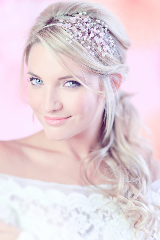 Blushing Bride and Bunnies Inspiration Shoot (22)