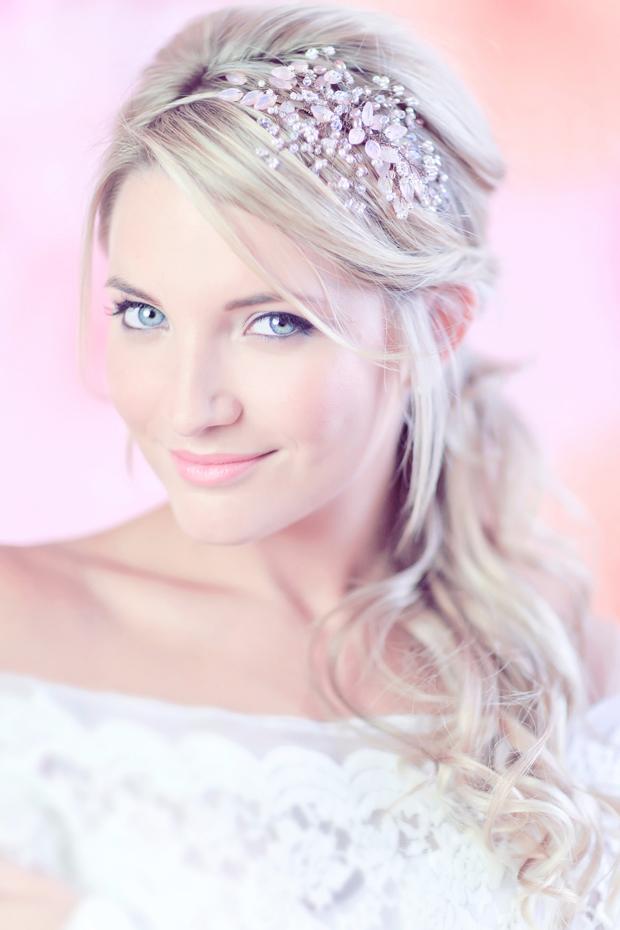 Blushing Bride and Bunnies Inspiration Shoot (22)