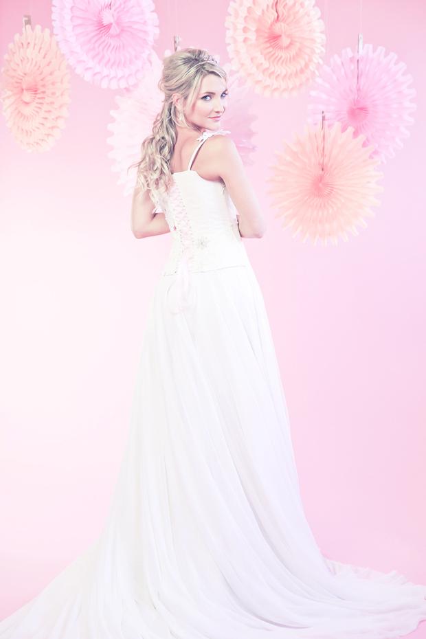 Blushing Bride and Bunnies Inspiration Shoot (23)