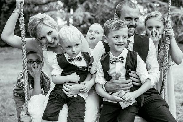 Wedding Film: A Woodland Wonder | Natalie & Mike