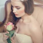 Old World Romance | Wedding Inspiration & Wedding Ideas