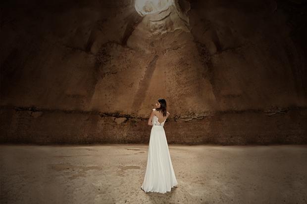 LimorRosen - Beautiful Israeli Designed Wedding Gowns