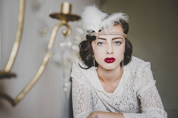 5 Bridal Tips To Achieve A Bold Berrylicious Red Lip