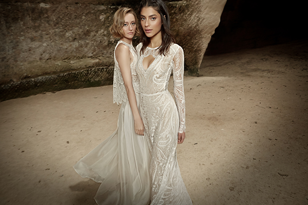 Grand Jour Mother Of The Bride Outfits And: Beautiful Israeli Designed Wedding Gowns