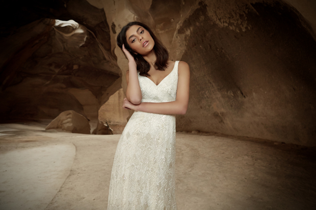 LimorRosen - Beautiful Israeli Designed Wedding Gowns