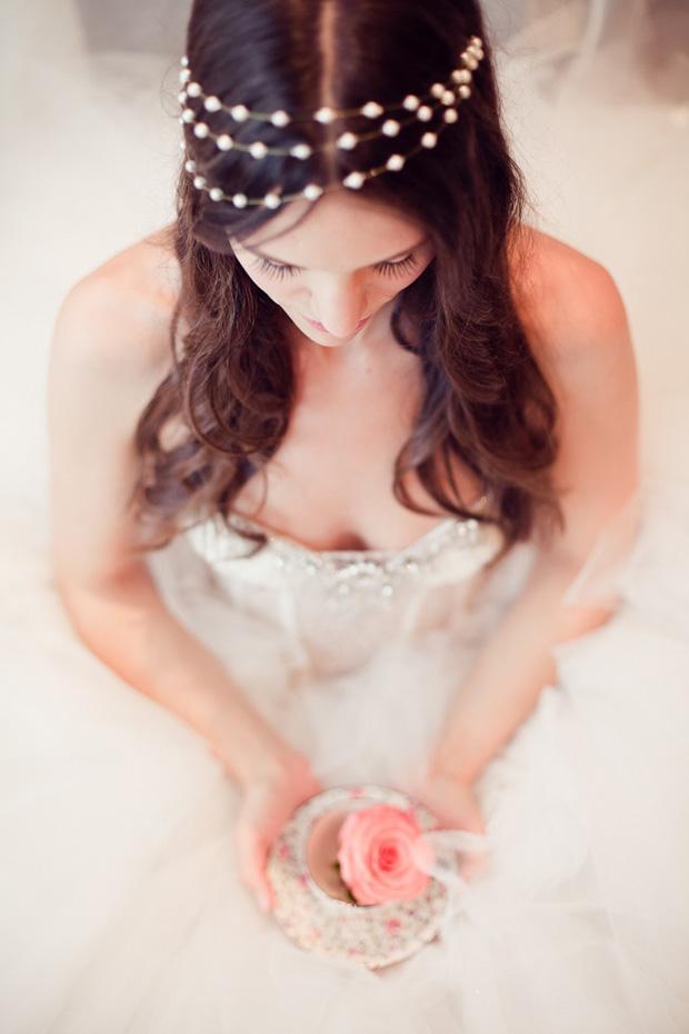 Pearl Wedding Ideas & Inspiration