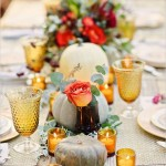 Autumn wedding ideas & inspiration