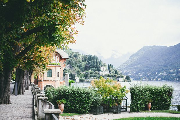 Beautiful Lake Como Wedding In Italy - Fiona Clair Photography_0033