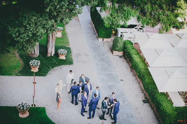 Beautiful Lake Como Wedding In Italy - Fiona Clair Photography_0078