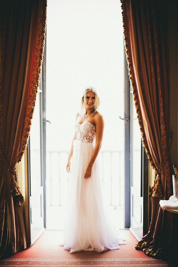 Beautiful Lake Como Wedding In Italy - Fiona Clair Photography_0089