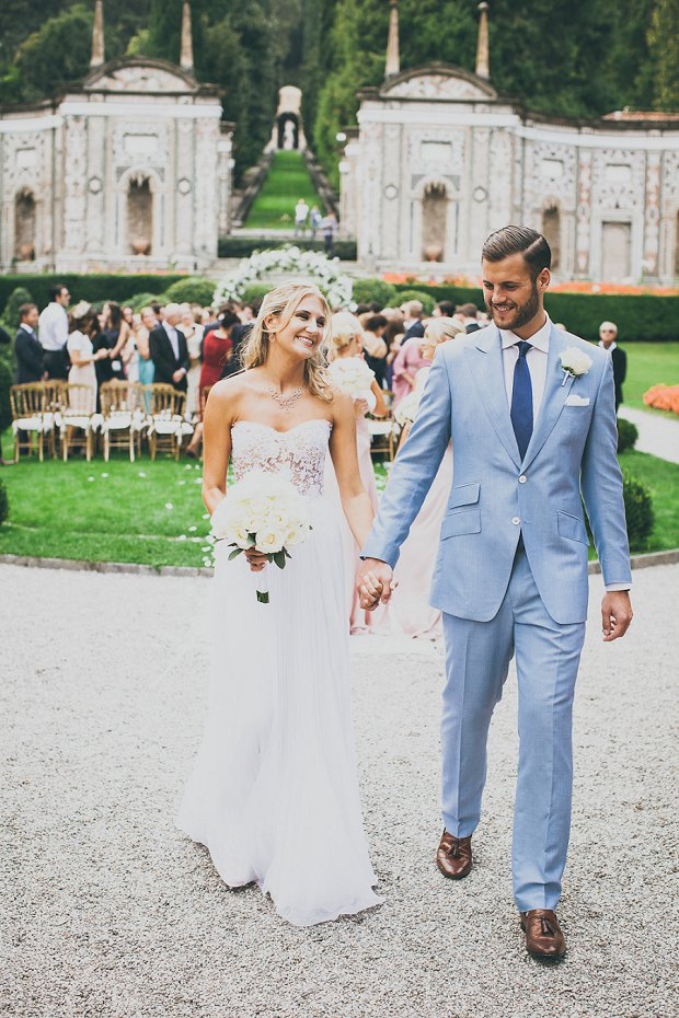 Beautiful Lake Como Wedding In Italy - Fiona Clair Photography_0132