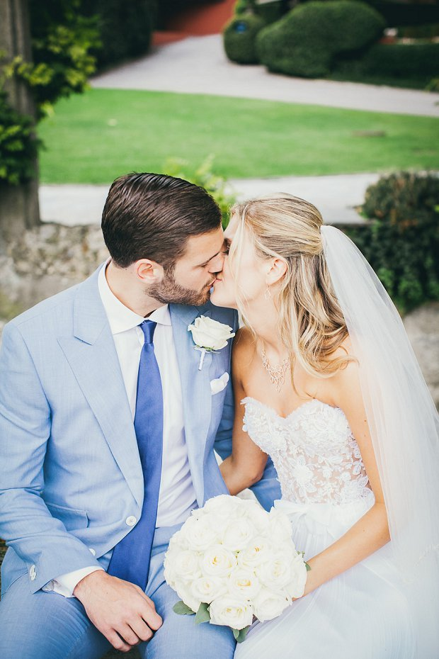Beautiful Lake Como Wedding In Italy - Fiona Clair Photography_0138