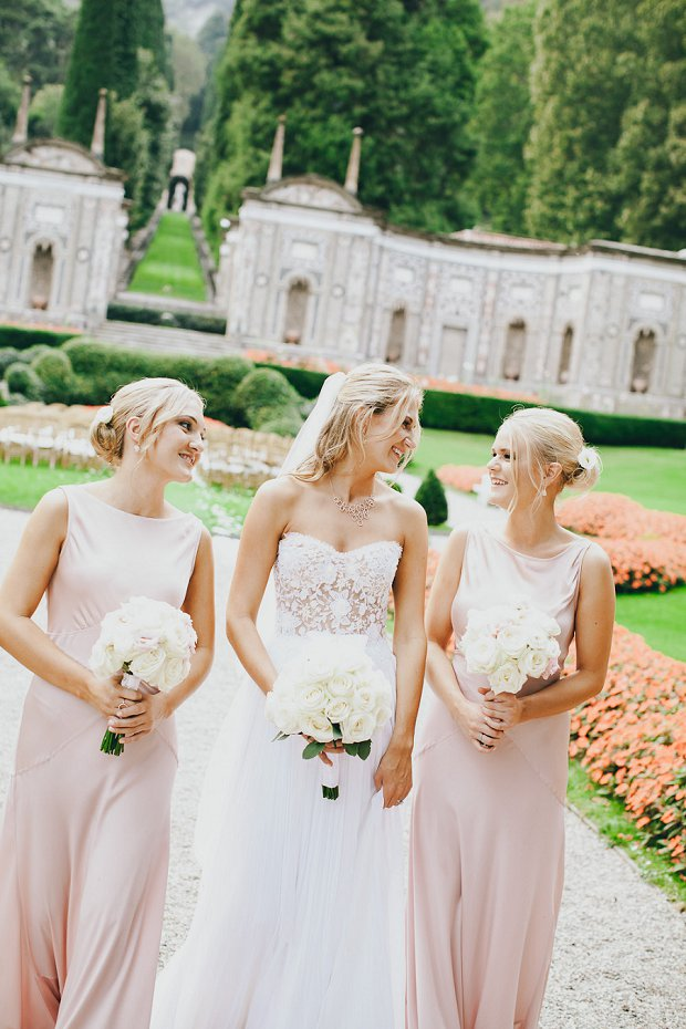 Beautiful Lake Como Wedding In Italy - Fiona Clair Photography_0142