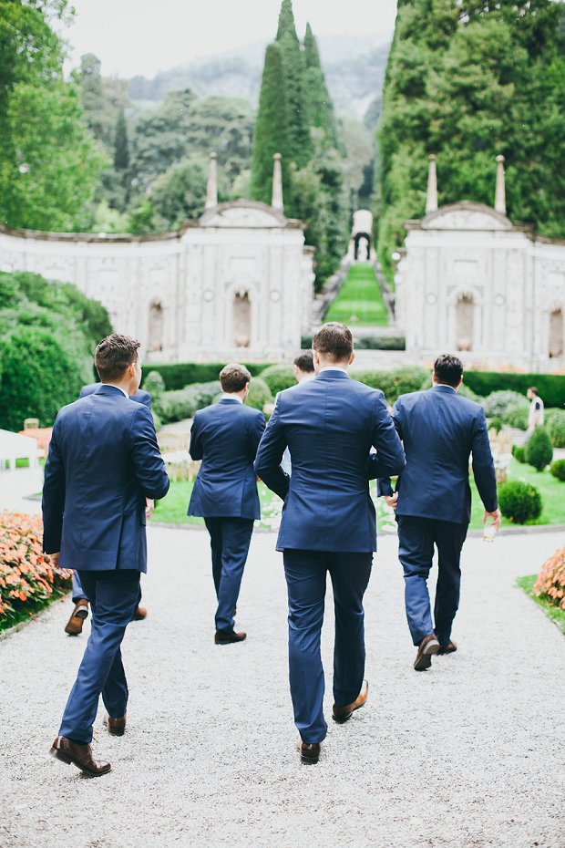 Beautiful Lake Como Wedding In Italy - Fiona Clair Photography_0145