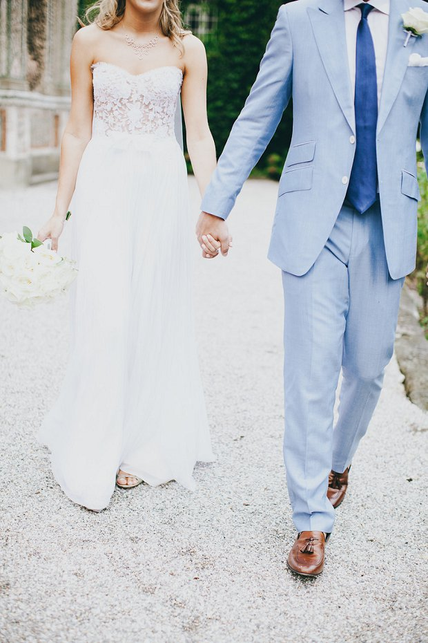 Beautiful Lake Como Wedding In Italy - Fiona Clair Photography_0150