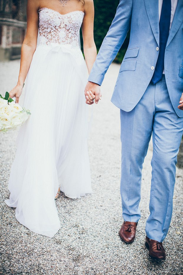 Beautiful Lake Como Wedding In Italy - Fiona Clair Photography_0151