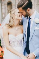 Beautiful & Timeless Lake Como Wedding in Italy