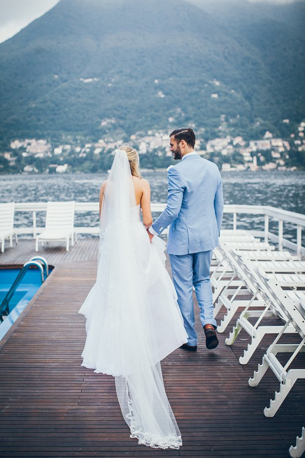 Beautiful Lake Como Wedding In Italy - Fiona Clair Photography_0167