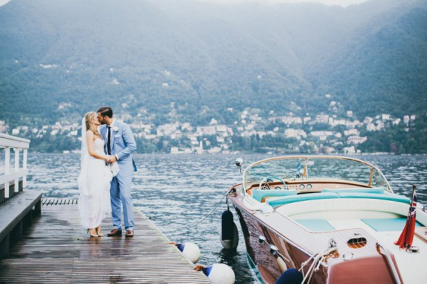 Beautiful Lake Como Wedding In Italy - Fiona Clair Photography_0169