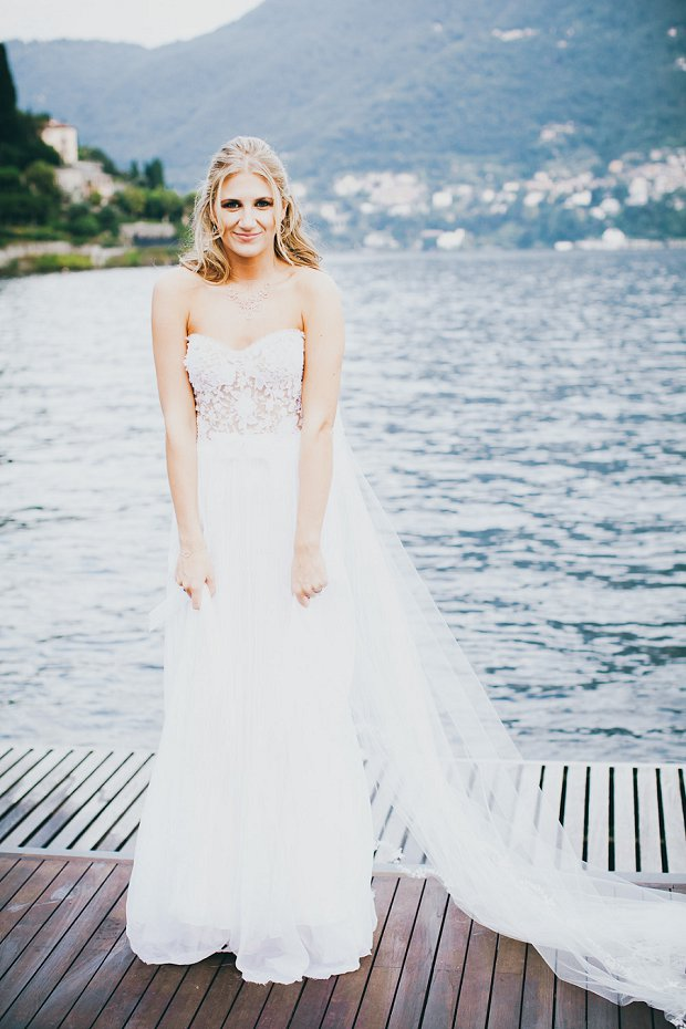 Beautiful Lake Como Wedding In Italy - Fiona Clair Photography_0171