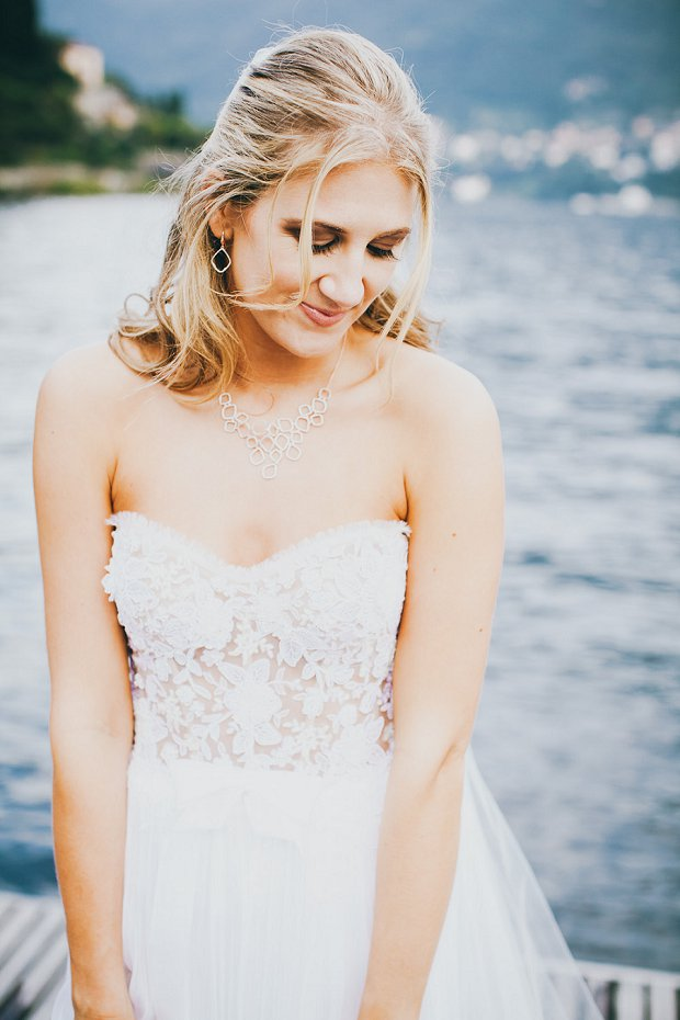 Beautiful Lake Como Wedding In Italy - Fiona Clair Photography_0172