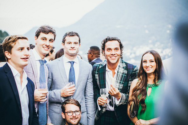 Beautiful Lake Como Wedding In Italy - Fiona Clair Photography_0182
