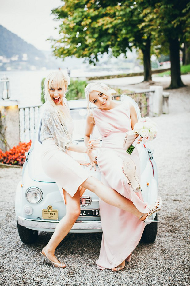 Beautiful Lake Como Wedding In Italy - Fiona Clair Photography_0185