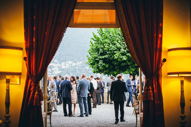 Beautiful Lake Como Wedding In Italy - Fiona Clair Photography_0186