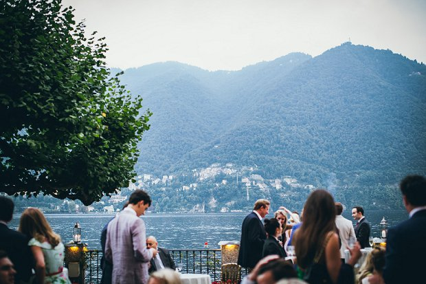 Beautiful Lake Como Wedding In Italy - Fiona Clair Photography_0189