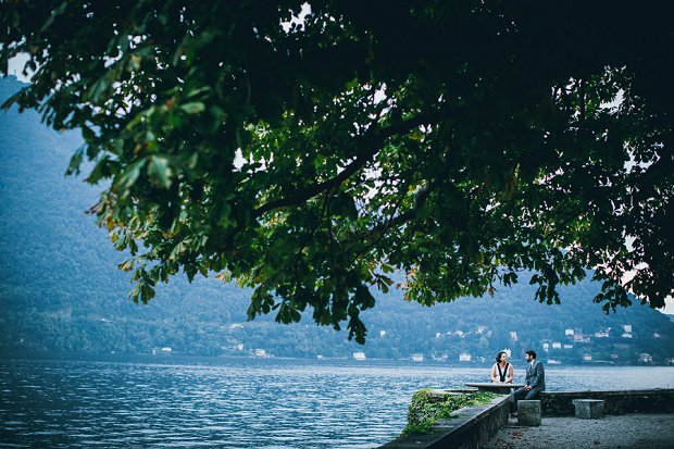 Beautiful Lake Como Wedding In Italy - Fiona Clair Photography_0191