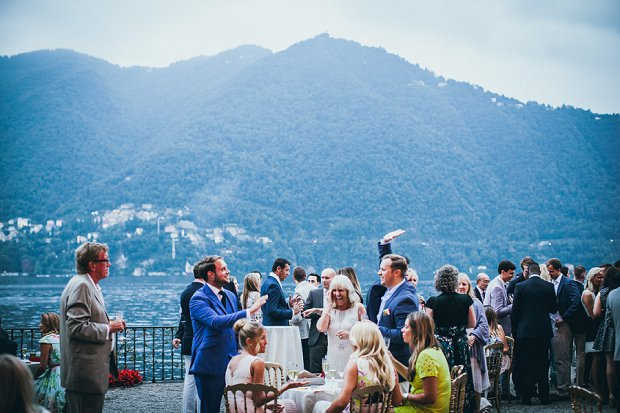 Beautiful Lake Como Wedding In Italy - Fiona Clair Photography_0192