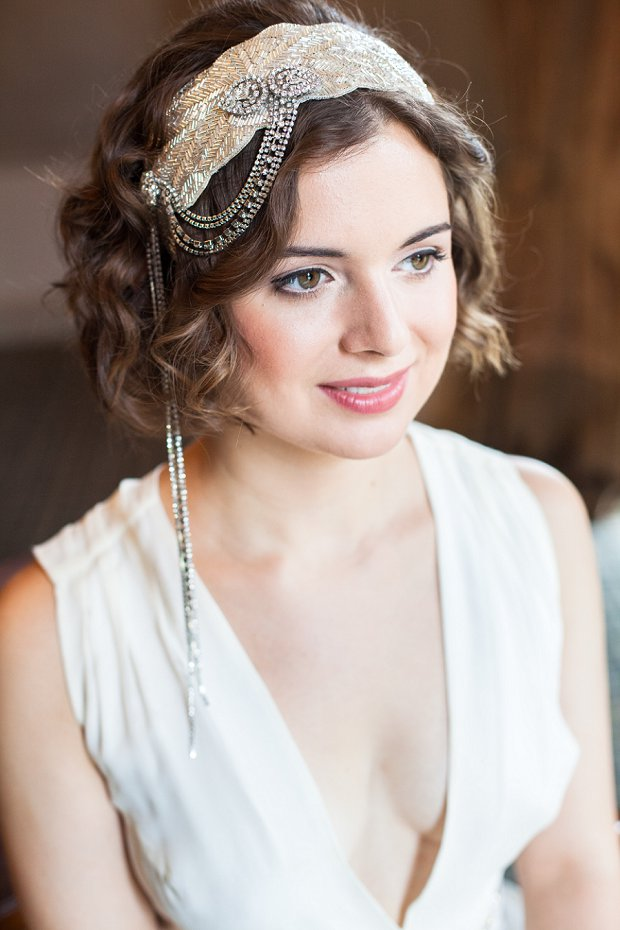 Beautiful & Unique Hair Accessory Ideas For Your Wedding Day_0079