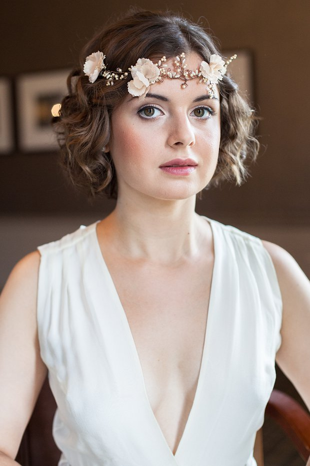Beautiful & Unique Hair Accessory Ideas For Your Wedding Day_0008
