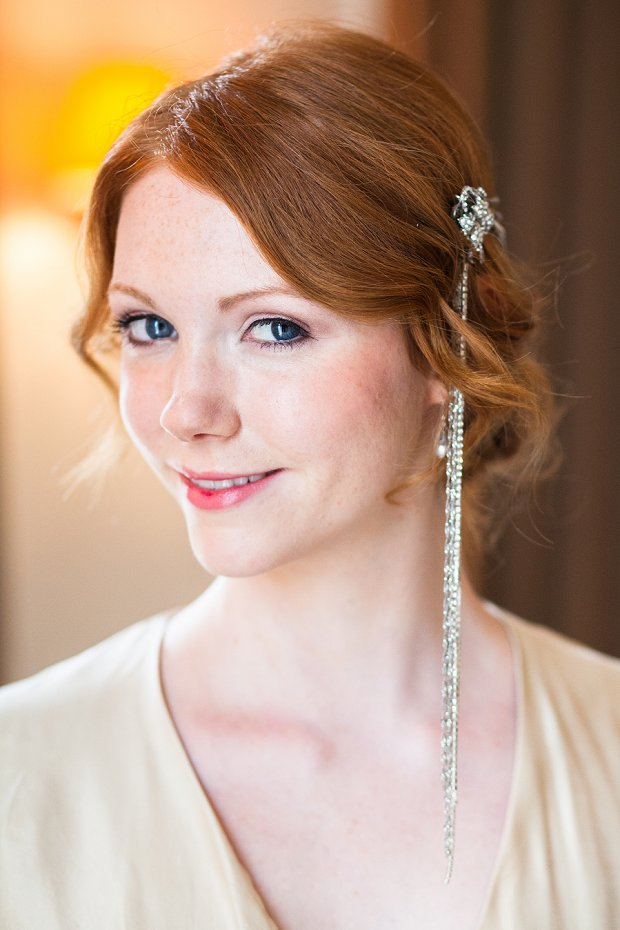 Beautiful & Unique Hair Accessory Ideas For Your Wedding Day