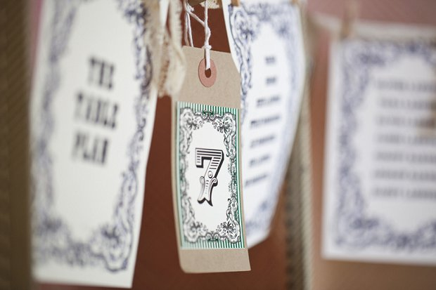 All The Pretty Props! Beyond Vintage: Vintage China Hire, Wedding Stationery & More...