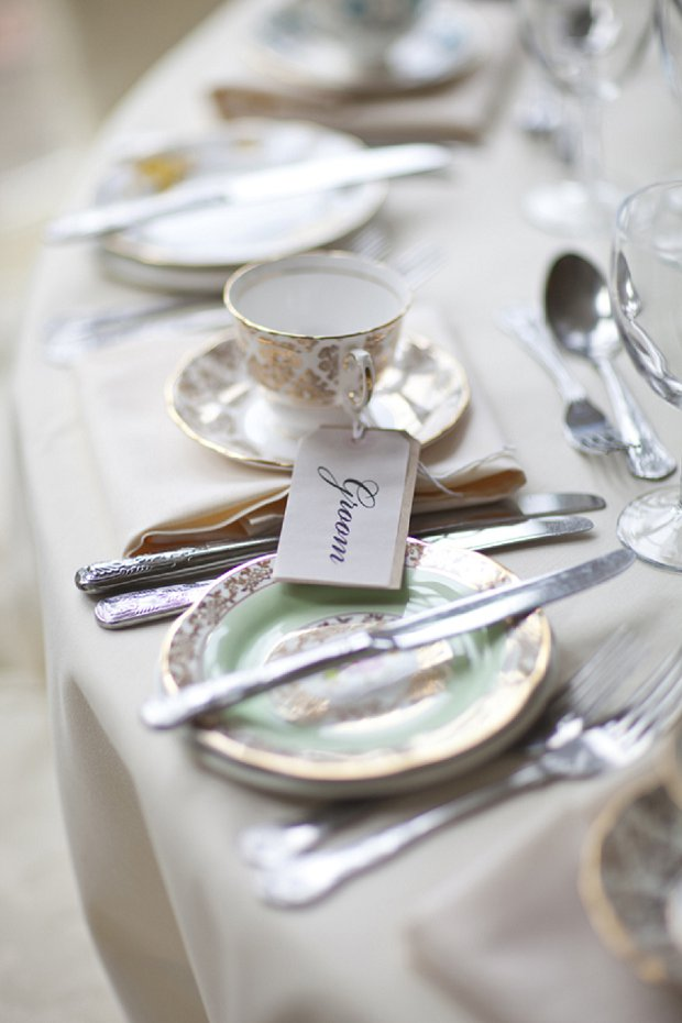 Beyond Vintage Vintage Hire China Wedding Stationery_0010