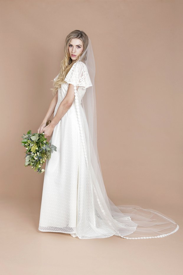 Eco Luxe Boho Wedding Dresses by Minna!_0001