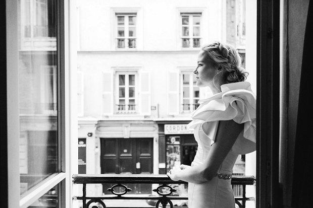 Parisian Elopement Photography by Catherine O' Hara_0006