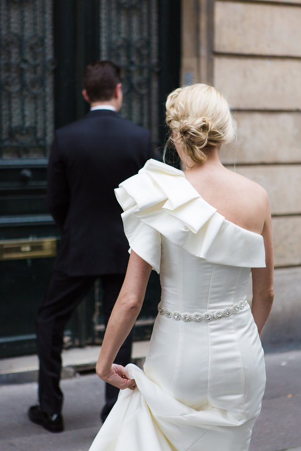 Parisian Elopement Photography by Catherine O' Hara_0007