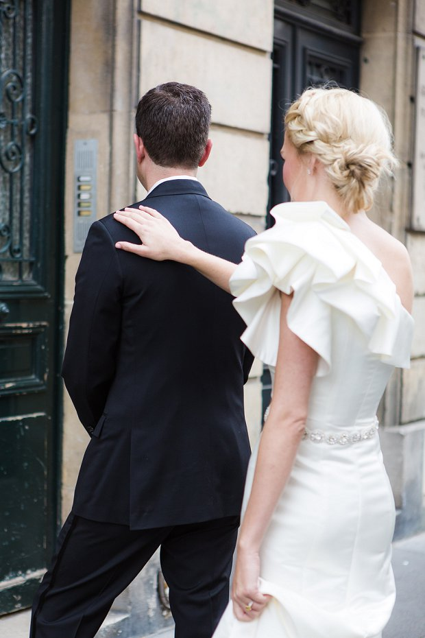 Parisian Elopement Photography by Catherine O' Hara_0008