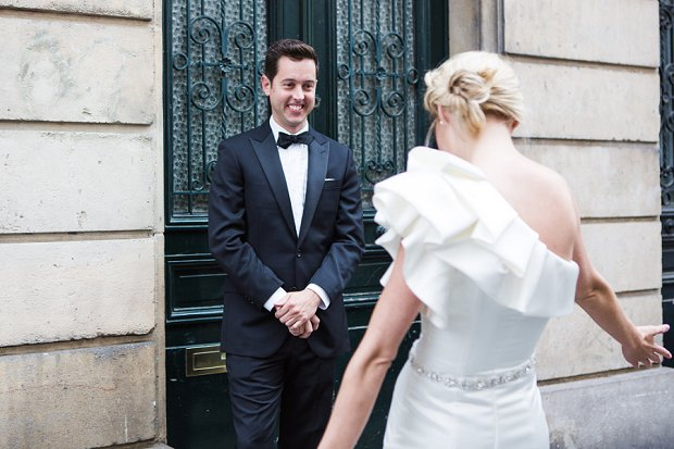 Parisian Elopement Photography by Catherine O' Hara_0009