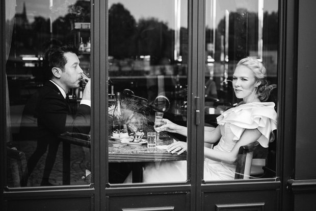 Parisian Elopement Photography by Catherine O' Hara_0017