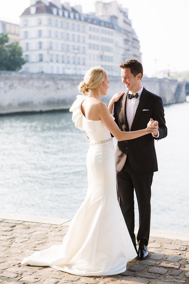 Parisian Elopement Photography by Catherine O' Hara_0027