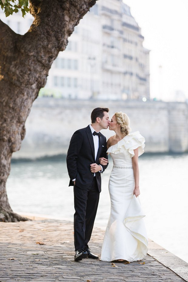 Parisian Elopement Photography by Catherine O' Hara_0029